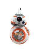 Underground Toys Star Wars E7 23cm Talking Plush - BB8