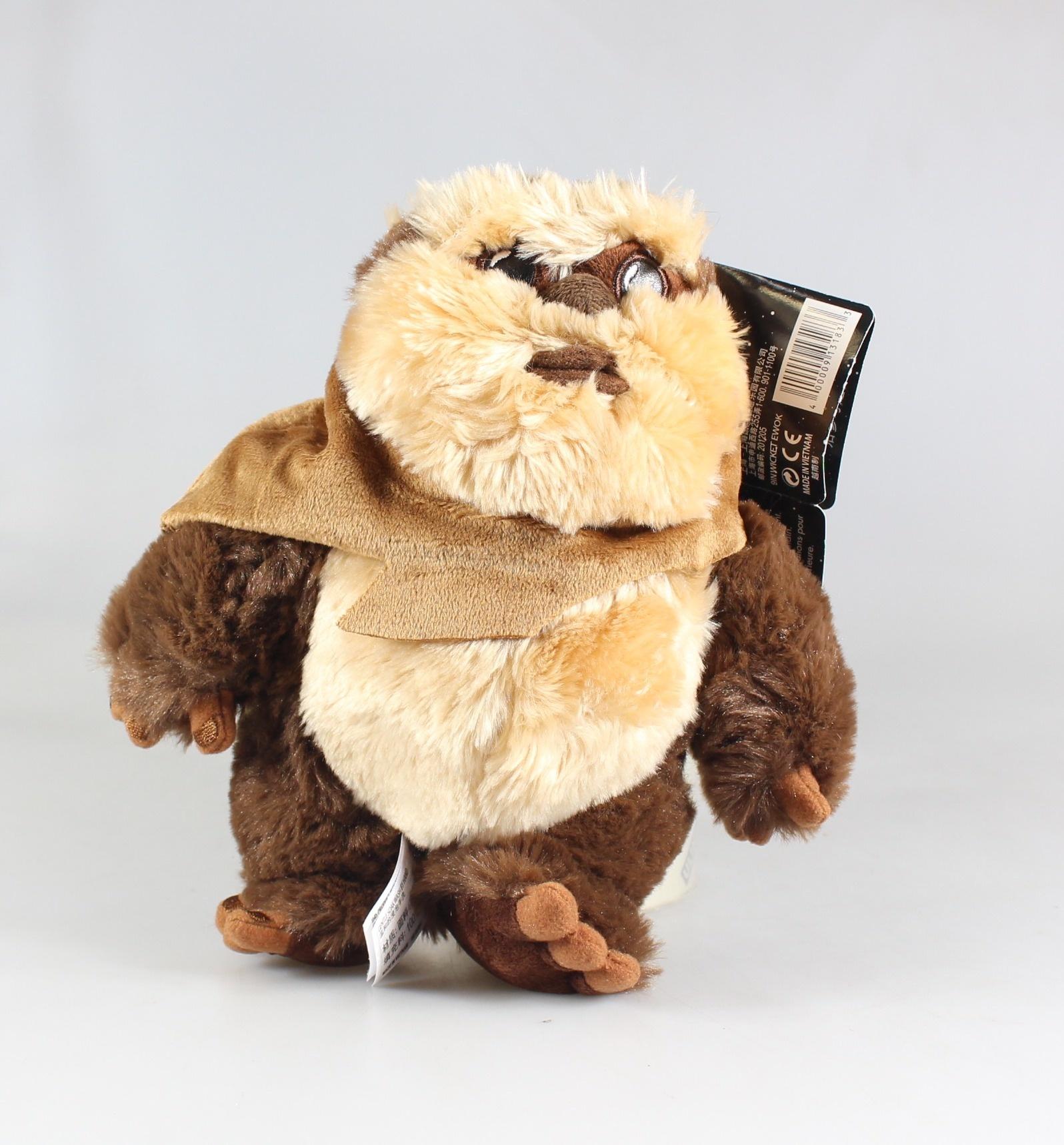Plush Ewok Toys Buy Online From Fishpond Com Au