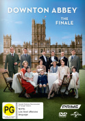 Downton Abbey The Finale [Region 4]