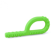 Ark Therapeutic Textured Grabber Xt - Extra Tough Sensory Oral Motor Chew Tool