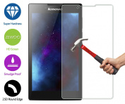ZeWoo Tempered Glass Protection Film for Lenovo Tab 2 A7-30 (7 Inch) Tempered Glass Screen Protector