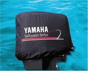 Yamaha Deluxe Outboard Motor Cover - Saltwater Series