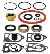 MERCRUISER ALPHA ONE LOWER UNIT GEARCASE SEAL KIT | GLM Part Number: 87510; Sierra Part Number