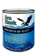 Outdrive Bottom Paint-Smart Solution 1 Pint Black