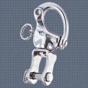Wichard HR Snap Shackle - Clevis Pin Swivel