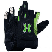 2014 HK Army Pro Paintball Gloves - Slime - X-Large