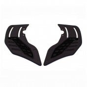 HK Army KLR Goggle Soft Foam Ear Kit - Black