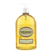 Almond Shower Oil 500ML