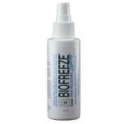 Biofreeze Pain Relieving Spray - 118ml - Triple Pack
