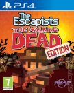 PS4 The Escapists The Walking Dead