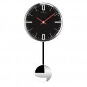 OLIVER HEMMING PENDULUM WALL CLOCK 125MM