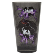 Pint Glass Marvel Heroes Zombies Venom 470ml Cup New Toys gls-me-vnm