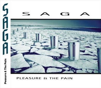 Pleasure & the Pain [Digipak]