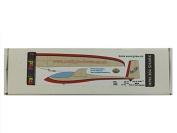 Balsa Wood Glider Kit 304 Shark Sailplane Catapult Plane Partybag Toy Model Gyro Cut Glue