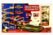 A to Z Deluxe Parking and Garage Assembly Kit