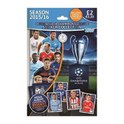 Champions League 2015/16 Sticker Collection - Starter Pack