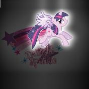 My Little Pony Mini 3D LED Wall Light - Twilight Sparkle