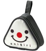 TORUNE Riceball Shape Lunch Bag Onigiri Case