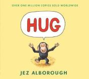 Hug [Board book]