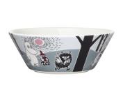 New 2013 - Arabia Finland Moomin bowl - Adventure Move