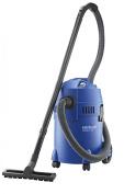 Nilfisk Buddy II 18 Wet and Dry Vacuum - Blue