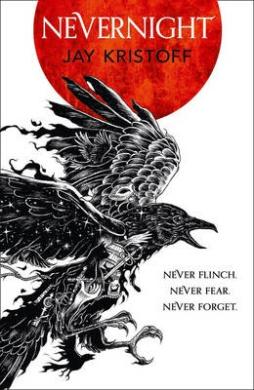 Nevernight (The Nevernight Chronicle, Book 1) (The Nevernight Chronicle)