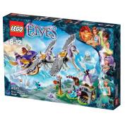 LEGO Elves Airas Pegasus Sleigh 41077