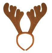 Reindeer Antlers, Brown