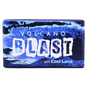 Volcano Blast - Natural Bar Soap, Peppermint-Lime-Champhor, 210ml