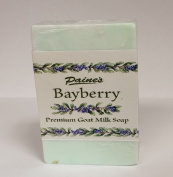 Paine's Bayberry Premium Goat Milk Soap 130ml bar fresh Maine made all natural