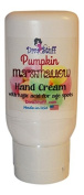 Diva Stuff Nourishing Hand Cream with Kojic Acid for Sun and Age Spots, Pumpkin Marshmallow Scent