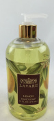 Lavare Luxurious Hand Soap Lemon 470ml