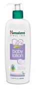 Himalaya Herbal Healthcare Baby Lotion, 13.53 Fluid Ounce