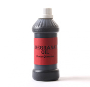 Pomegranate Carrier Oil 100% Pure - 500ml
