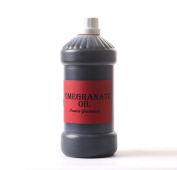 Pomegranate Carrier Oil 100% Pure - 1 Litre