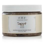 Body Polish - Sweet Tea 385g400ml