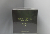 Henri Bendel New York Suite 712 Scented Candle--(Bergamot,Mandarin Blossom, Freesia, Sandalwood and Suede) 430ml