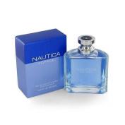 Nautica Voyage Cologne for Men 3.4 Oz/100 Ml Brand NEW in BOX by Nautica