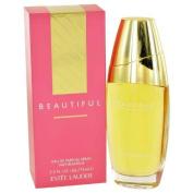 BEAUTIFUL by Estee Lauder Women's Eau De Parfum Spray 70ml - 100% Authentic