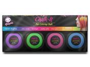 Blingirls Chalk-it Hair Colouring Chalk