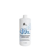 SUPER STAR Stabilised Cream Peroxide Developer 40V HC-50401