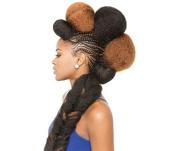 ISIS Afri-Naptural 100% Kanekalon Hair Braid - DEFINITION BRAID