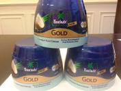 Parachute Gold Coconut Hair Cream 140ml(pack of 3) - Extra Nourishment