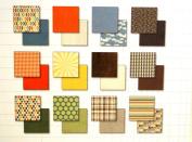 My Minds Paper Pad, 15cm By 15cm Adventure