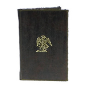 Royal Embossed Journal - Eagle - Sold in Case Pack of 2