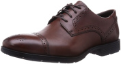 Rockport Total Motion Performance Stability Cap Toe, Men's Brogue