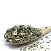 Mystic Mint Potion - Organic - Herbal Mint Loose Leaf Tea - Caffeine Free - Relaxing - 120ml / 110g