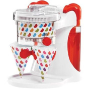 Jelly Belly Dual Ice Shaver