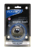 Wave7 Penn State Sports Team Logo Officially Licenced Eight Ball