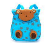 Lopkey A Gift of Children's Schoolbag Animal Cartoon Kids Backpack